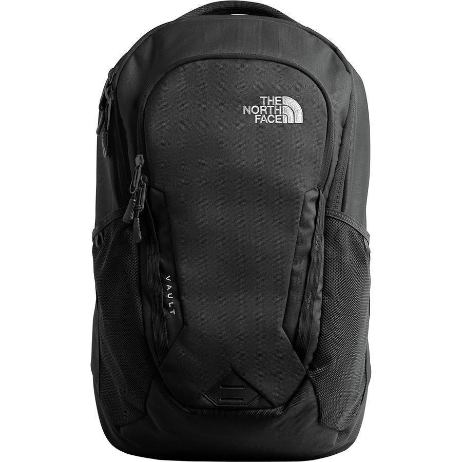 (取寄)ノースフェイス ボルト 28L バックパック The North Face Men's Vault 28L Backpack Tnf Black
