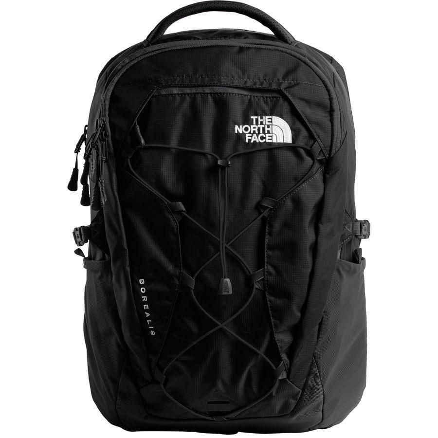 (取寄)ノースフェイス レディース ボレアリス 27L バックパック The North Face Women Borealis 27L Backpack Tnf Black