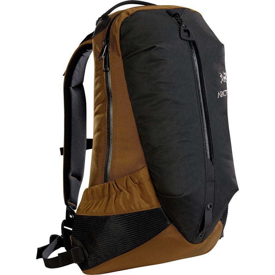 (取寄)アークテリクス アロー 22L バックパック Arc'teryx Men's Arro 22L Backpack Caribou