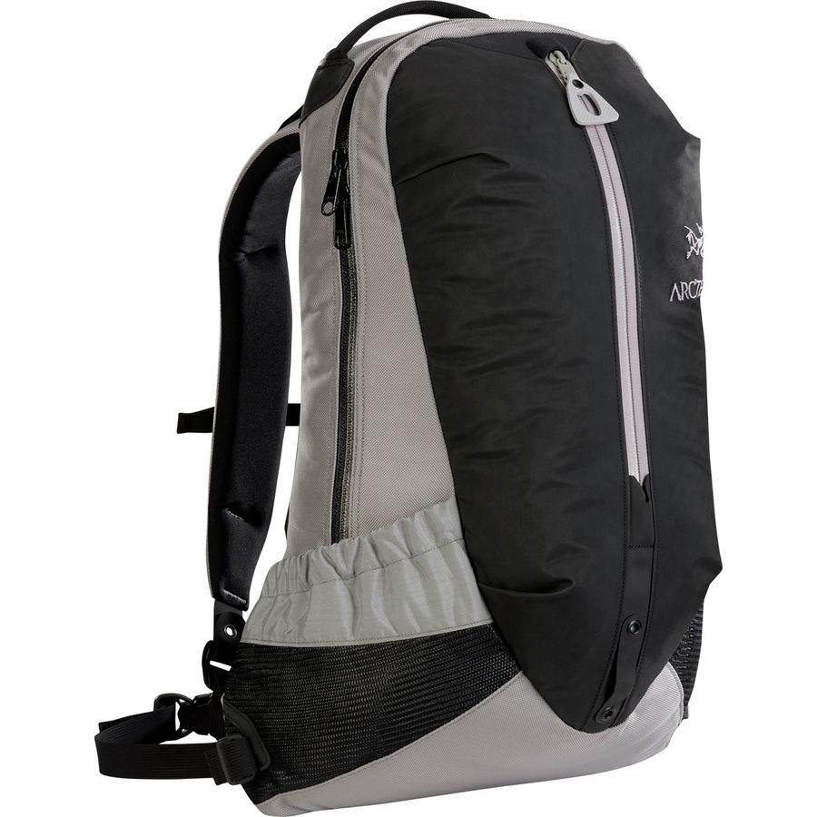 (取寄)アークテリクス アロー 22L バックパック Arc'teryx Men's Arro 22L Backpack Silva