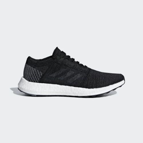 (取寄)アディダス レディース ピュアブースト ゴー ランニングシューズ adidas Women Pureboost Go Shoes Core Black / Grey / Grey