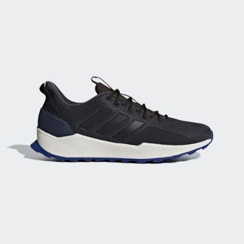 (取寄)アディダス メンズ クエスター トレイル ランニングシューズ adidas Men's Questar Trail Shoes Night Brown / Core Black / Mystery Ink