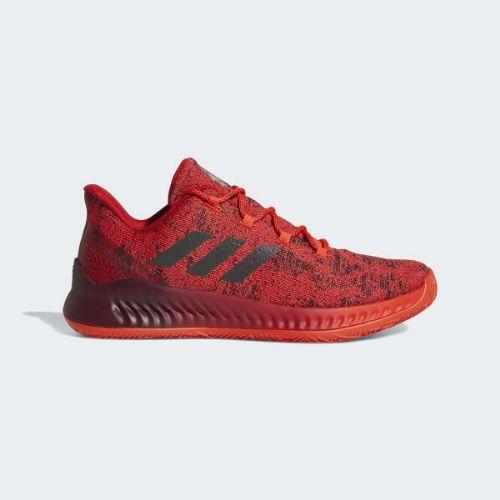 (取寄)アディダス メンズ ハーデン B/EX バスケットボールシューズ adidas Men's Harden B/E X Shoes Hi-Res Red / Scarlet / Maroon