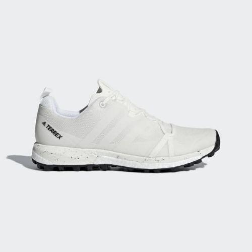 (取寄)アディダス メンズ テレックス アグラヴィック ランニングシューズ adidas Men's Terrex Agravic Shoes Non Dyed / Cloud White / Core Black
