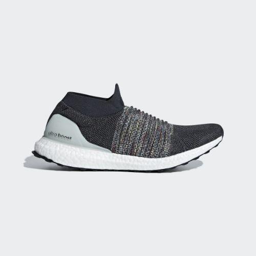 愛用 (取寄)アディダス Men's メンズ ウルトラブースト レースレス ランニングシューズ adidas Ash Men's Ultraboost/ Laceless Shoes Carbon/ Solid Grey/ Ash Silver, 中山町:070d1d40 --- clftranspo.dominiotemporario.com