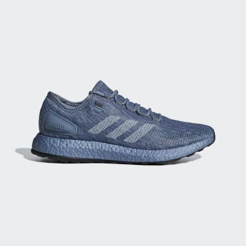 福袋 (取寄)アディダス メンズ ピュアブースト ランニングシューズ adidas Men's Clear adidas Pureboost Pureboost Shoes Steel/ Light Solid Grey/ Clear Mint, 高島郡:98cd52d5 --- ifinanse.biz