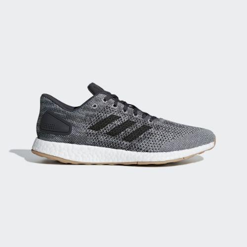 (取寄)アディダス メンズ ピュアブースト DPR ランニングシューズ adidas Men's Pureboost DPR Shoes Carbon / Core Black / Grey