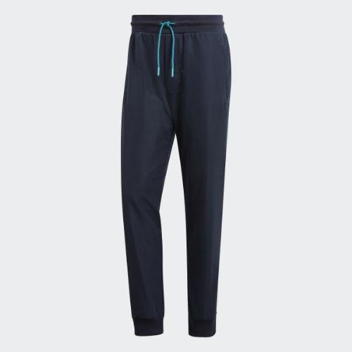 (取寄)アディダス オリジナルス メンズ ハーパイー トラック パンツ adidas originals Men's Harpurhey Track Pants Night Navy