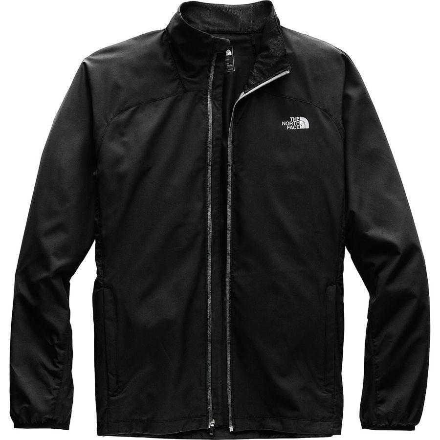 (取寄)ノースフェイス メンズ アンビション ジャケット The North Face Men's Ambition Jacket Tnf Black