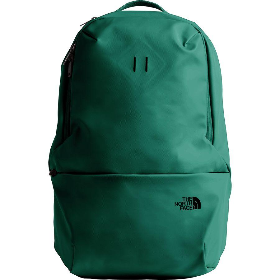 (取寄)ノースフェイス Bttfb 26L バックパック The North Face Men's BTTFB 26L Backpack Botanical Garden Green/Botanical Garden Green