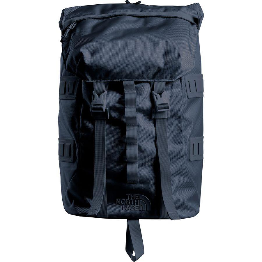 (取寄)ノースフェイス リネージュ ラック 37L バックパック The North Face Men's Lineage Ruck 37L Backpack Urban Navy/Urban Navy