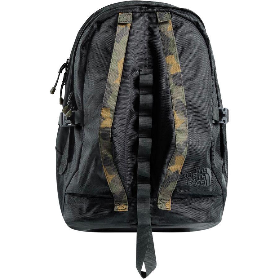(取寄)ノースフェイス リネージュ パック 29L バックパック The North Face Men's Lineage Pack 29L Backpack Asphalt Grey/Asphalt Grey