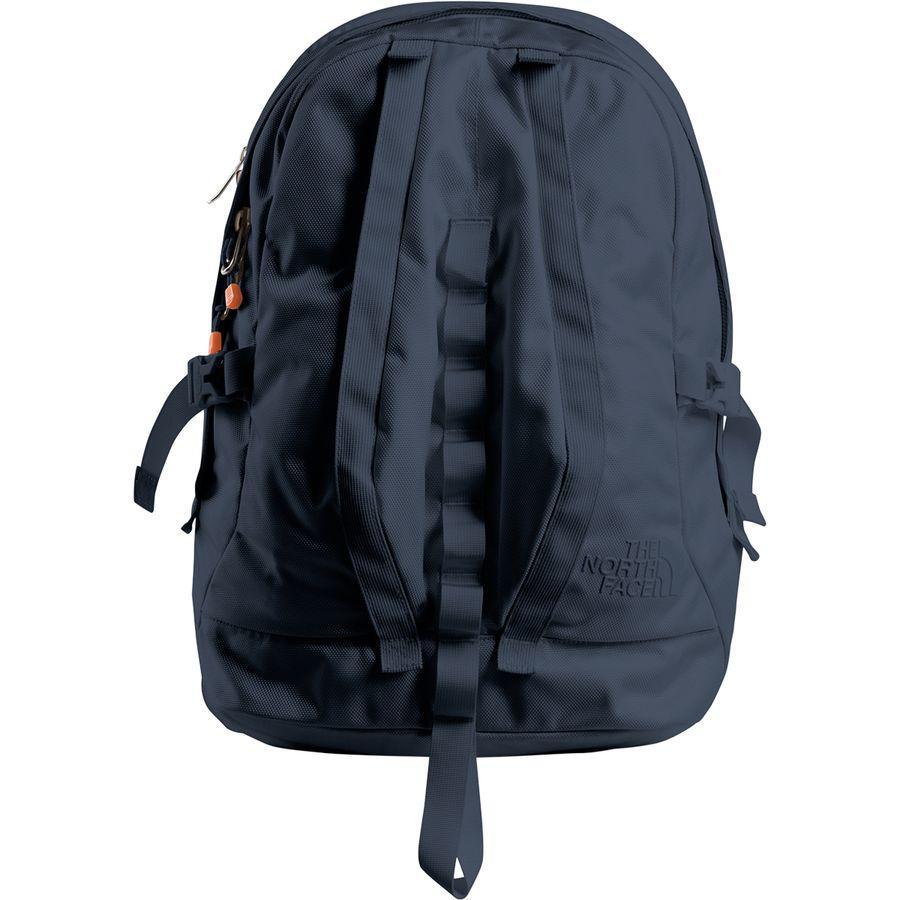 (取寄)ノースフェイス リネージュ パック 29L バックパック The North Face Men's Lineage Pack 29L Backpack Urban Navy/Urban Navy