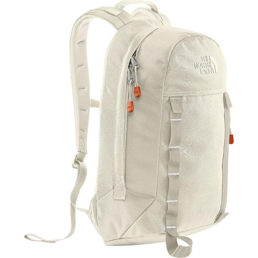(取寄)ノースフェイス リネージュ 20L パック The North Face Men's Lineage 20L Pack Vintage White/Vintage White