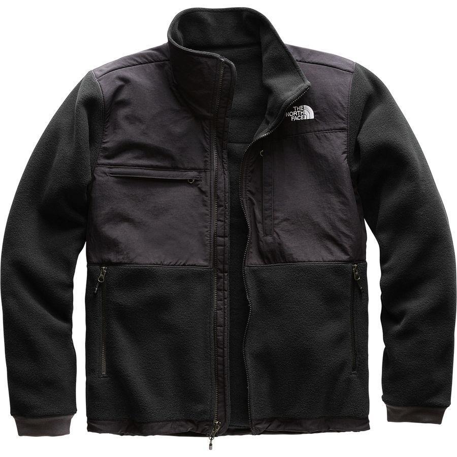 (取寄)ノースフェイス メンズ デナリ 2 フリース ジャケット The North Face Men's Denali 2 Fleece Jacket Recycled Tnf Black