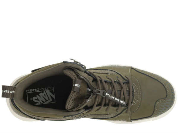 3ffe1409380e08 (order) Vans Men s Ultrarange Hi DX ZPR  18 (MTE) Grapeleaf Marshmallow  men s in Vans (vans) sneakers ultra Lange high DX ZPR  18