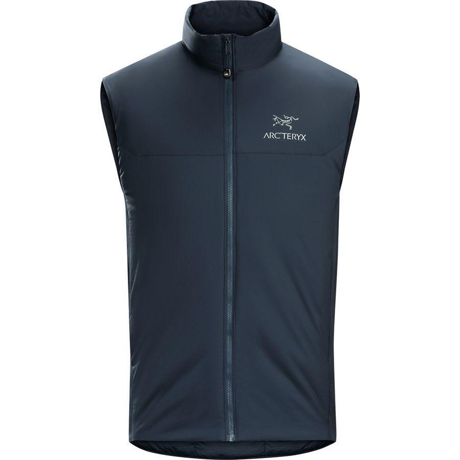 (取寄)アークテリクス メンズ アトム LT インサレーテッド ベスト Arc'teryx Men's Atom LT Insulated Vest Tui