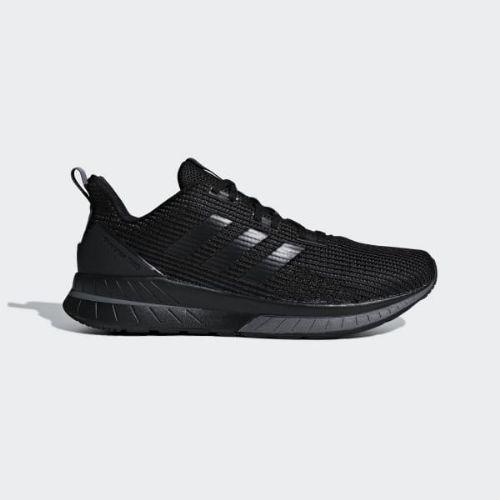 (取寄)アディダス メンズ クエスター TND ランニングシューズ adidas Men's Questar TND Shoes Core Black / Core Black / Grey