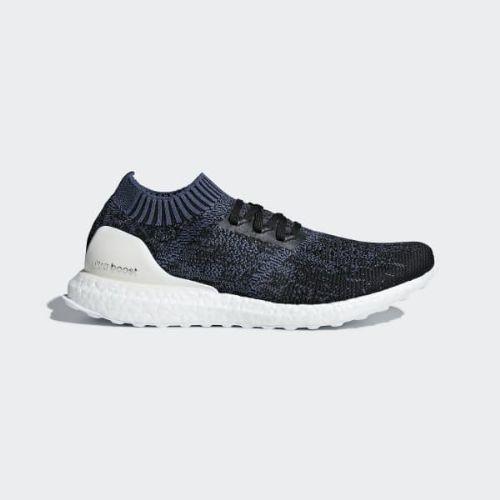 (取寄)アディダス メンズ ウルトラブースト アンケージド ランニングシューズ adidas Men's Ultraboost Uncaged Shoes Tech Ink / Core Black / Running White
