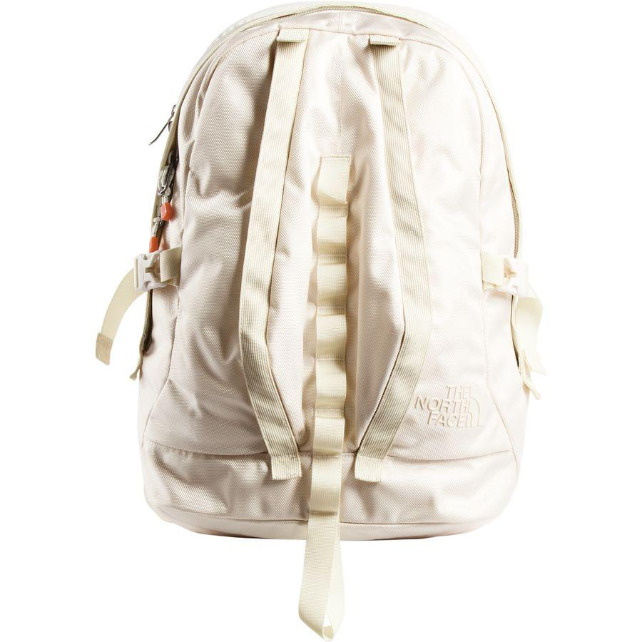 (取寄)ノースフェイス リネージュ パック 29L バックパック The North Face Men's Lineage Pack 29L Backpack Vintage White/Vintage White