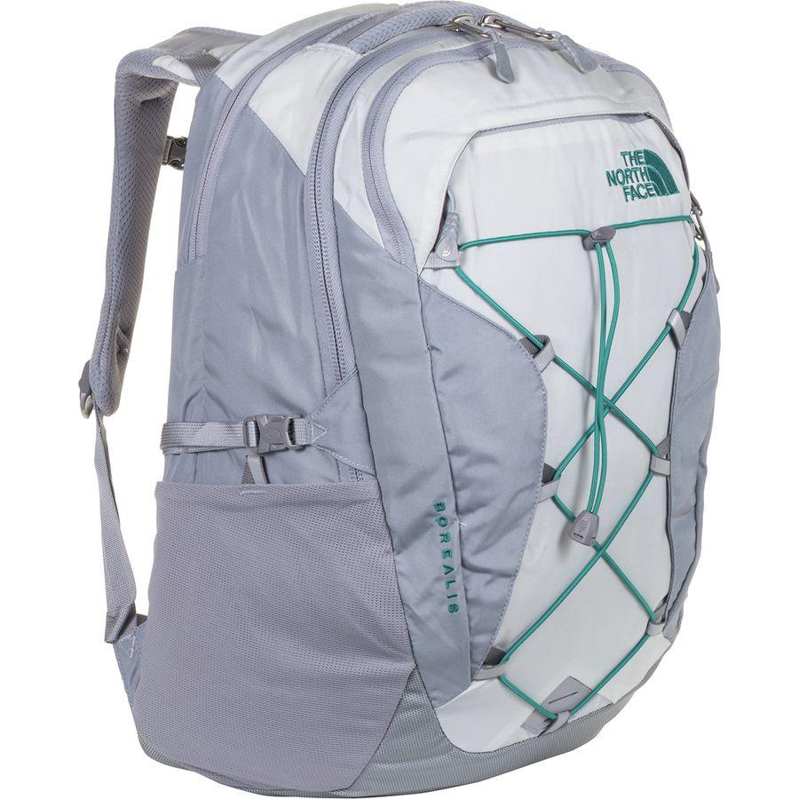 04ac9902973 (order) ノースフェイスレディースボレアリス 27L backpack The North Face Women Borealis 27L Backpack  Tin Grey Mid Grey