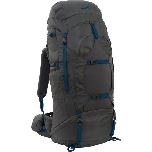 (取寄)アルプスマウンテニアリング カルデラ 75L バックパック ALPS Mountaineering Caldera 75L Backpack Charcoal