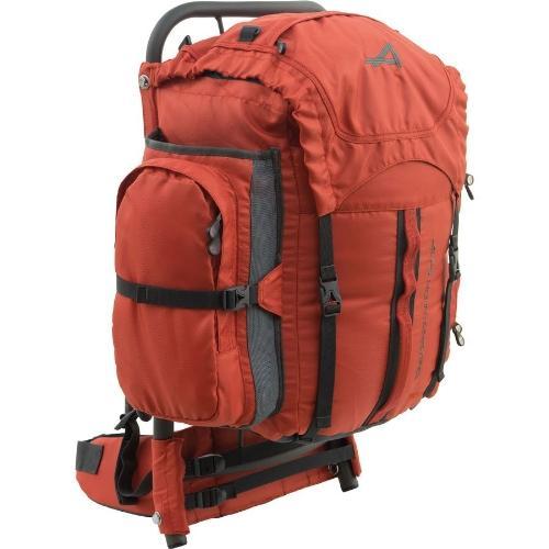 (取寄)アルプスマウンテニアリング レッド ロック 34L バックパック ALPS Mountaineering Red Rock 34L Backpack Chili