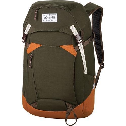 (取寄)ダカイン キャニオン 28L バックパック DAKINE Canyon 28L Backpack Timber