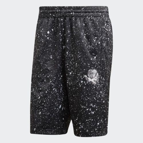 (取寄)アディダス オリジナルス メンズ プラネットイド ショーツ adidas originals Men's Planetoid Shorts Multicolor