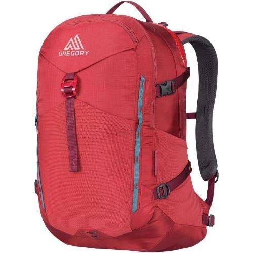 (取寄)グレゴリー タリファ 32L バックパック Gregory Tarifa 32L Backpack Crimson Red