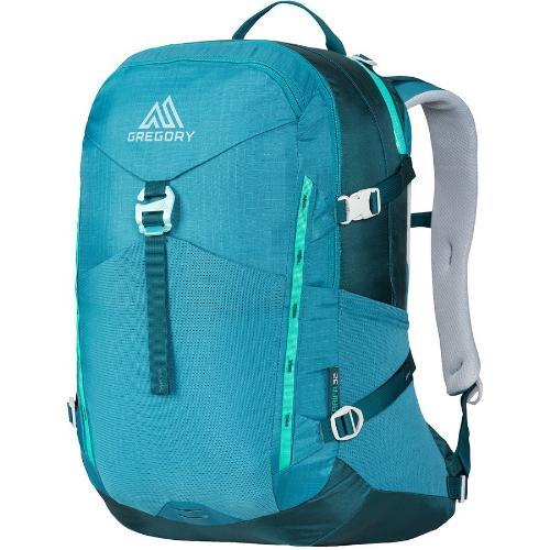 (取寄)グレゴリー タリファ 32L バックパック Gregory Tarifa 32L Backpack Juniper Green