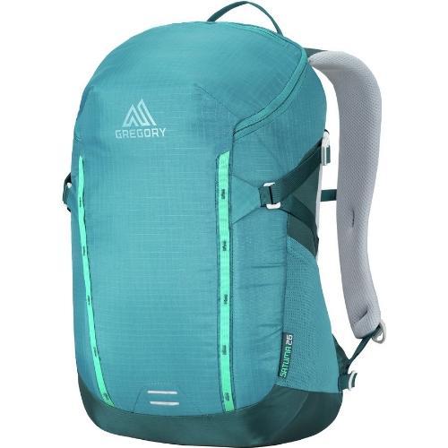 (取寄)グレゴリー サトゥマ 26L バックパック Gregory Satuma 26L Backpack Juniper Green