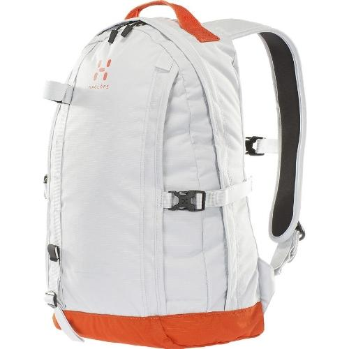 (取寄)ホグロフス タイト メディア バックパック Haglofs Tight Medium Backpack Micro Chip/Sunset