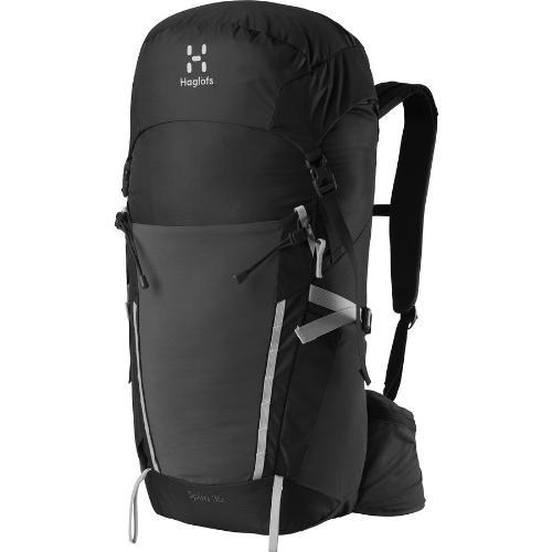 (取寄)ホグロフス スパイラ 35L バックパック Haglofs Spira 35L Backpack True Black/Flint