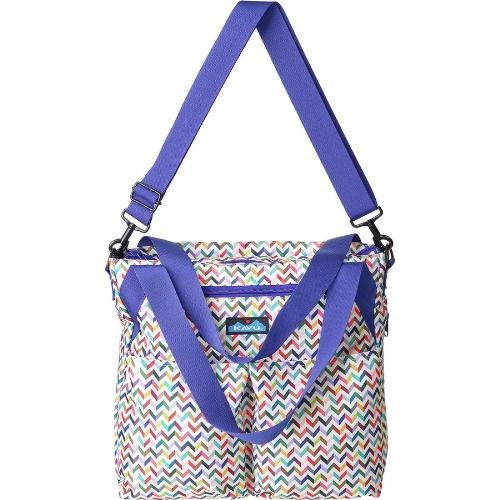 (取寄)カブー レディース ベイビー ゴット バッグ KAVU Women Baby Got Bag Taffy
