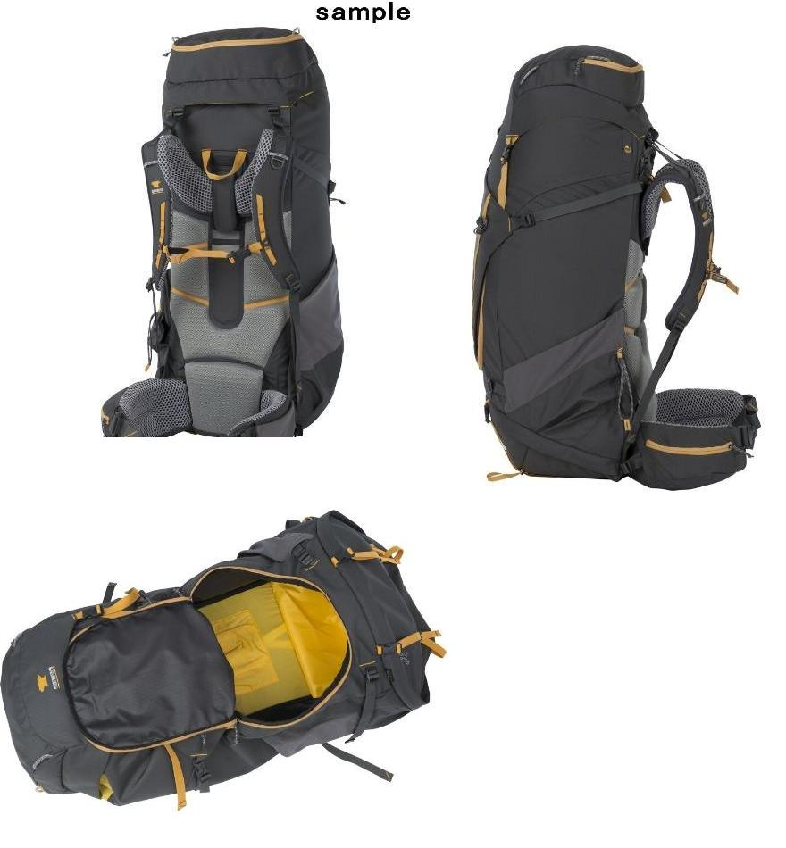 ee3bed3aecfd アペックス 100L バックパック Mountainsmith Apex 100L Backpack Anvil Grey (取寄)マウンテンスミス- バックパック・リュック