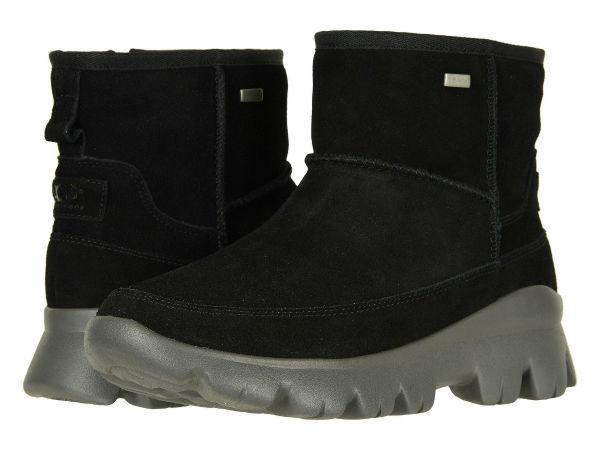(取寄)アグ レディース ブーツ パロマー スニーカー UGG Women Palomar Sneaker Black/Charcoal