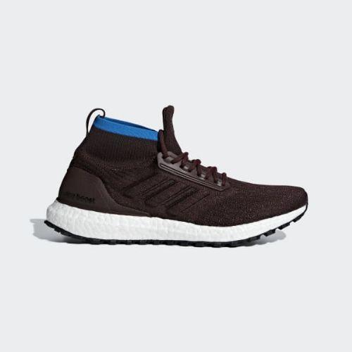 (取寄)アディダス メンズ ウルトラブースト オール テレイン ランニングシューズ adidas Men's Ultraboost All Terrain Shoes Night Red / Noble Maroon / Bright Blue