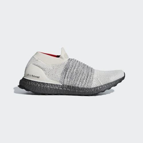 (取寄)アディダス メンズ ウルトラブースト レースレス ランニングシューズ adidas Men's Ultraboost Laceless Shoes Clear Brown / Running White / Carbon