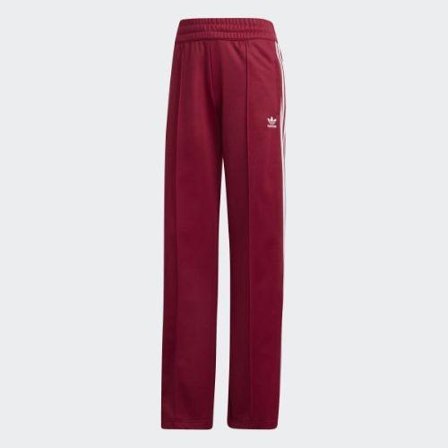 (取寄)アディダス オリジナルス レディース BB トラック パンツ adidas originals Women BB Track Pants Mystery Ruby