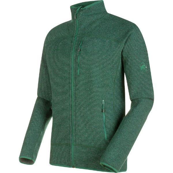(取寄)マムート メンズ フェイズ フリース ジャケット Mammut Men's Phase Fleece Jacket Titanium/Bottle