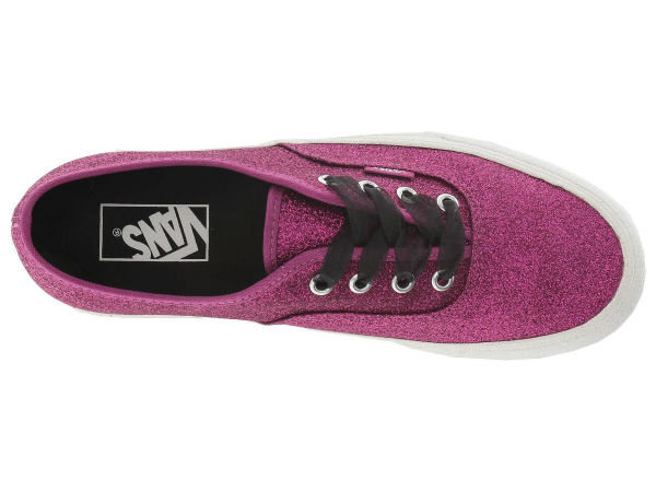 f2bfdf704d1 (order) Vans (vans) sneakers authentic platform 2.0 unisex men gap Dis Vans  Unisex Authentic Platform 2.0 (Glitter) Wild Aster True White