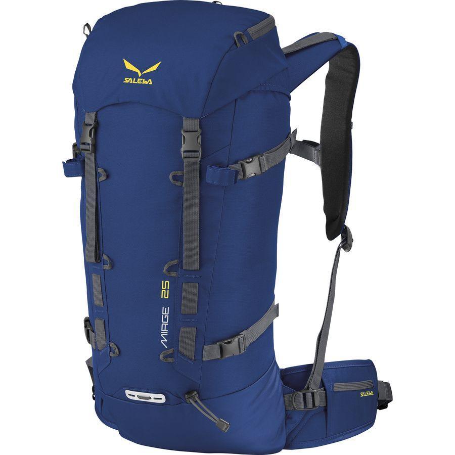 (取寄)サレワ Miage 25L バックパック Salewa Men's Miage 25L Backpack Bright Night