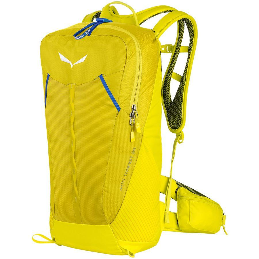 (取寄)サレワ MTN トレーナー 25L バックパック Salewa Men's MTN Trainer 25L Backpack Kamille