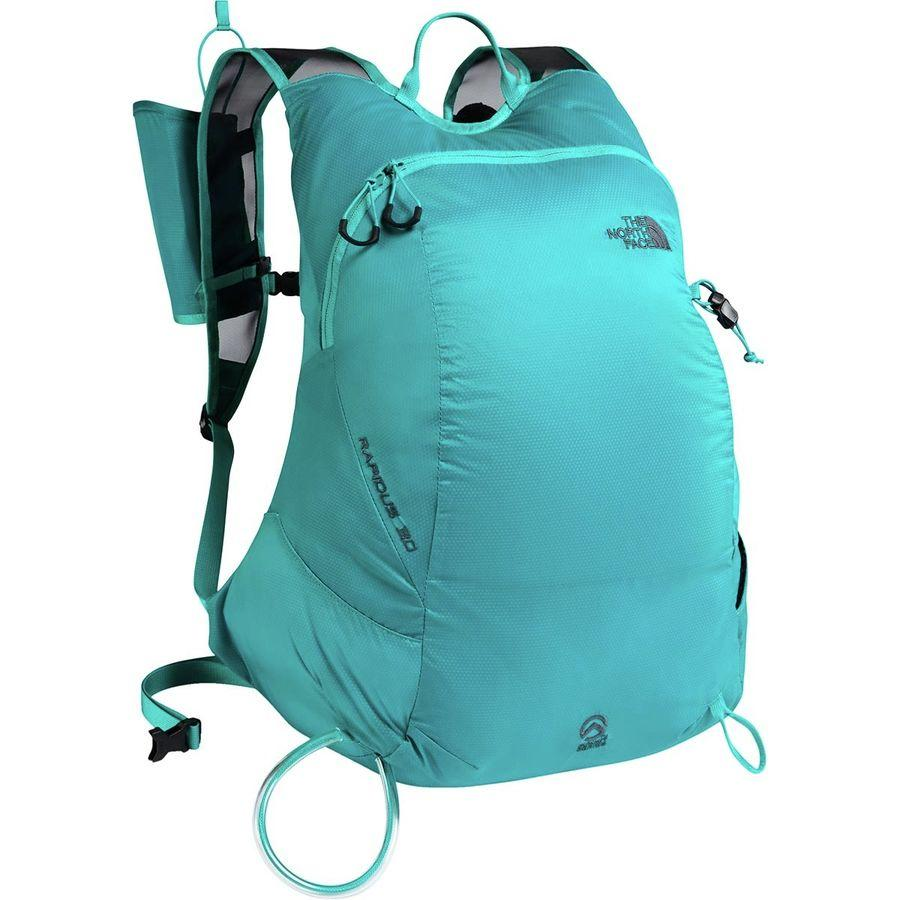 (取寄)ノースフェイス ラピダス 30L バックパック The North Face Men's Rapidus 30L Backpack Bluebird/Turbulence Grey