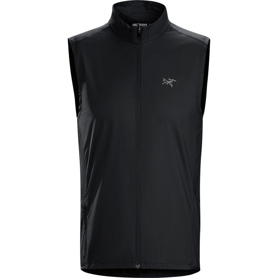 (取寄)アークテリクス メンズ インセンド ベスト Arc'teryx Men's Incendo Vest Black