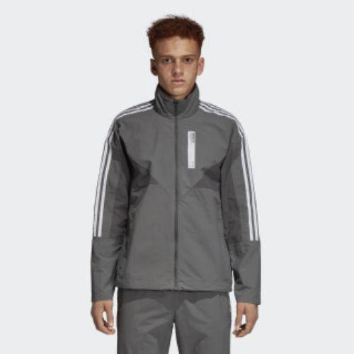 (取寄)アディダス オリジナルス メンズ NMD トラック ジャケット adidas originals Men's NMD Track Jacket Grey