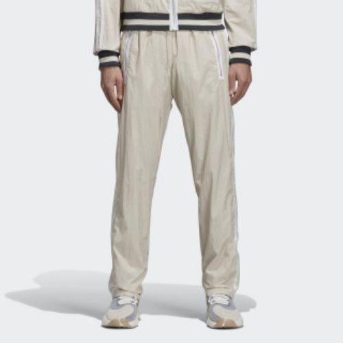 (取寄)アディダス オリジナルス メンズ ブリストル テラウェイ パンツ adidas originals Men's Bristol Tearaway Pants Clear Brown