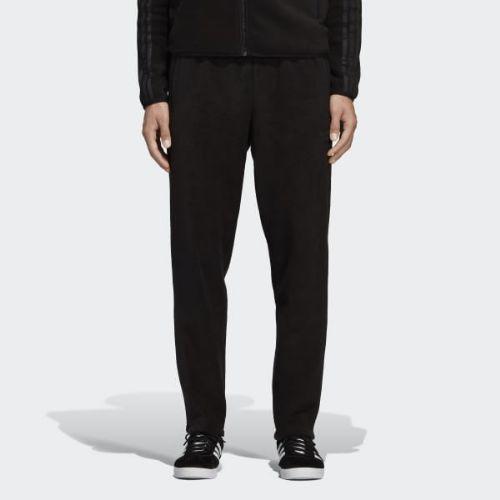 (取寄)アディダス オリジナルス メンズ PFLEECE トラックパンツ ジャージ adidas originals Men's PFLEECE TRKPNT Black