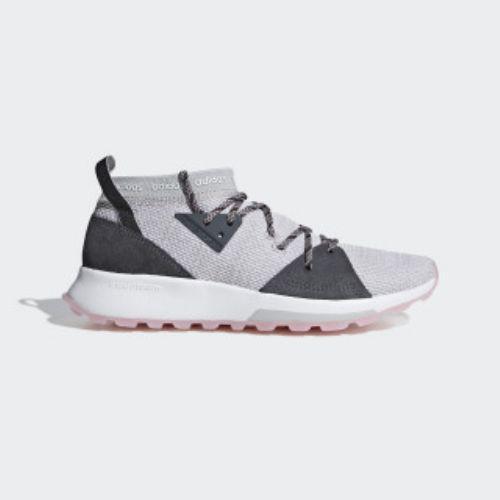 (取寄)アディダス レディース エクスプローラ ランニングシューズ adidas Women Explorer Shoes Grey / Grey / True Pink